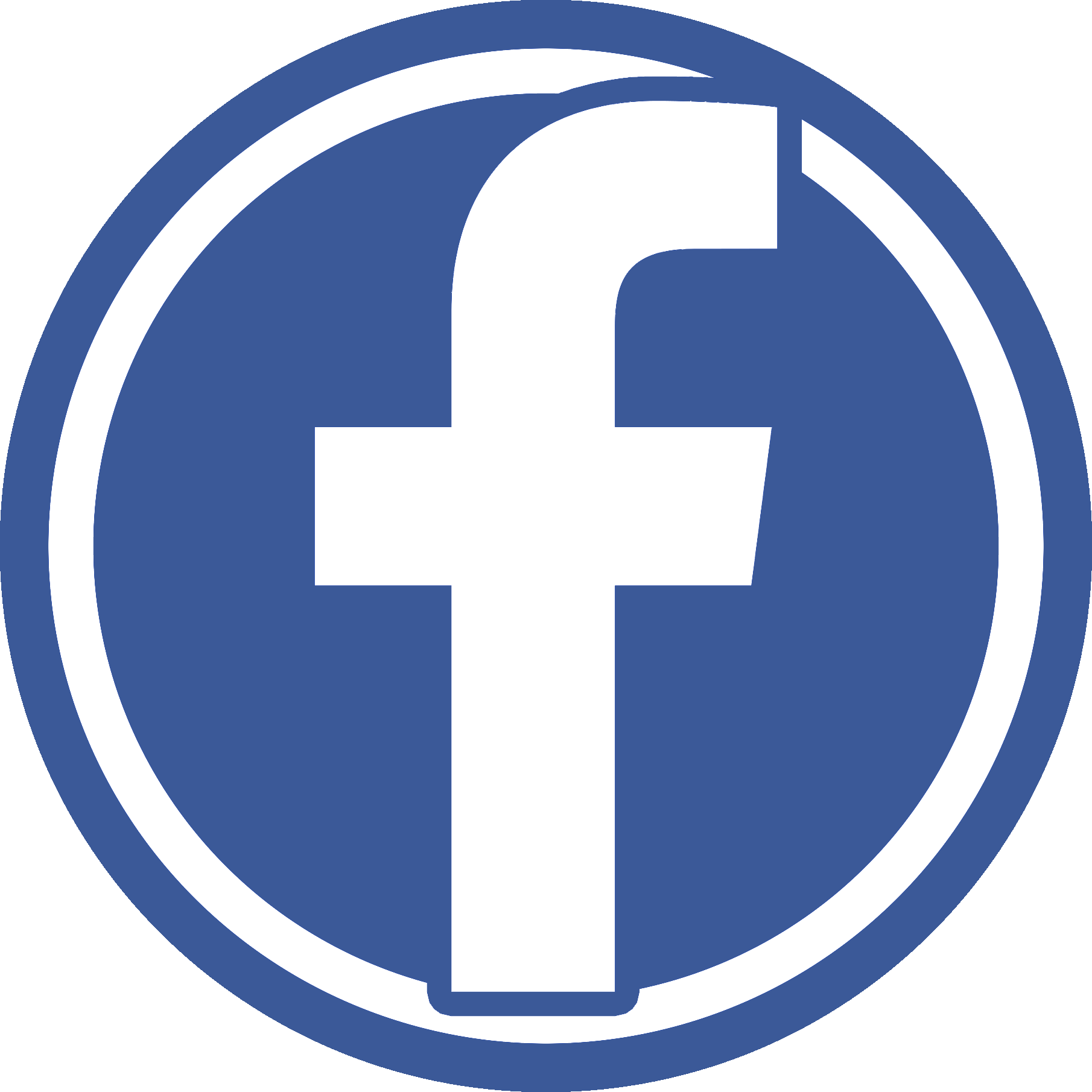 facebook Logo For wedding story
